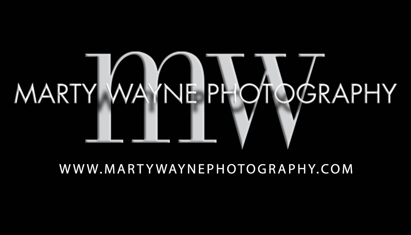 MARTY WAYNE PHOTOGRAPHY